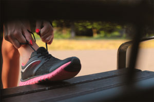 Female Footwear by J. E. Shoots