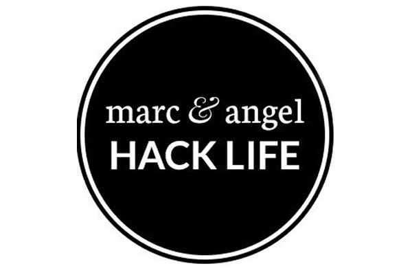 Mark and Angel Hack Life