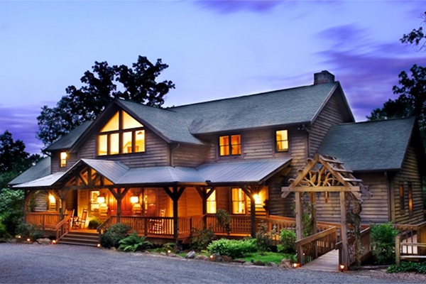 Bent Creek Lodge