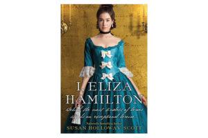 I Eliza Hamilton Book