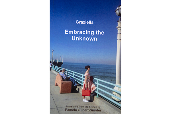 Embracing the Unknown Cover
